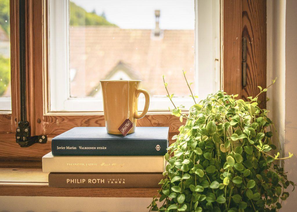 Smart working e la creazione di un angolo studio